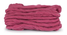 Knit At Home Chunky Wool Ullgarn 200 g Ljung 938