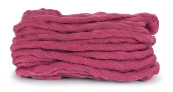 Knit At Home Chunky Wool Lanka Villalangat 200 g kanerva 938