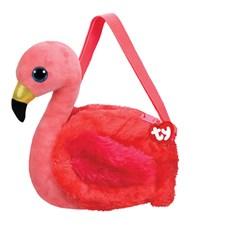 TY Gilda, Flamingo, Handväska