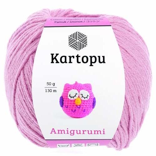 NEU Kartopu Amigurumi, 50g - Hier günstig kaufen - Strick & Faden | 500x500
