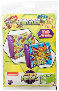 Armringer, Half Shell Heroes, Ninja Turtles