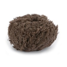 Dale Garn Pure Eco Fur Lanka Ekologinen Villa Mix 50 g ruskea meleerattu 1107