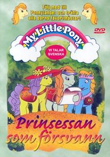 My Little Pony - Prinsessan som försvann