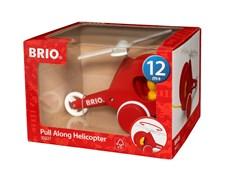 BRIO - 30227 Dragleksak helikopter