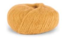 Dale Garn Erle Silk Mohair Mix 50 g Majs gul 903