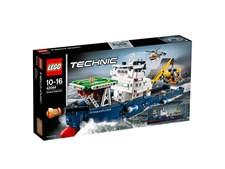 Valtameriristeilijä, LEGO Technic (42064)