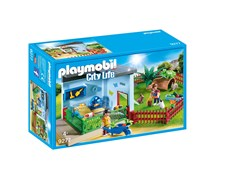 Smådjurspensionat, Playmobil City Life (9277)