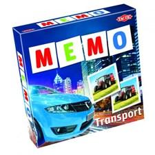 Transport, Memo