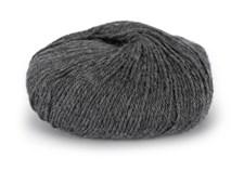 Du store Alpakka Sterk Ullmix 50 g Koksgrå 807