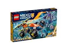Aarons bergsklättare, LEGO Nexo Knights (70355)