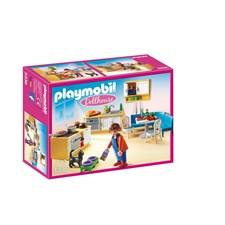 Kjøkken med sittegruppe, Playmobil (5336)