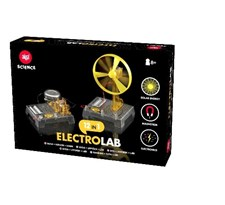 12-in-1 Electrolab, Alga Science