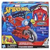 Spiderman Titan Power Pack Cycle Actionfigur