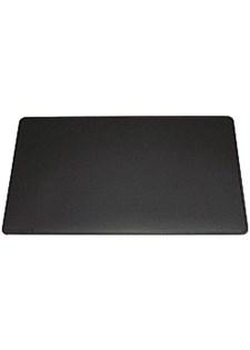 Kirjoitusalusta DURABLE 65X52 cm musta