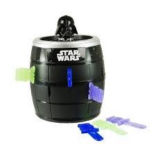 Pop Up Darth Vader, Tomy