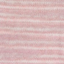 Rico Baby Classic Print DK Garn Akrylmix 50g Pink Mix 001
