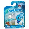 Clumsy and Smurflily, 2- Pack, Jakks Pacific