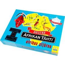 Afrikan Tähti, Peliko