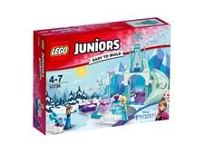 Annas & Elsas frusna lekplats, LEGO Juniors (10736)
