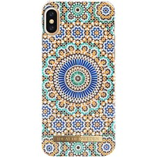 Mobildeksel, Fashion Case, Til Iphone X, Morrocan Zellige, Ideal