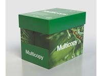 Kopiopaperi MULTICOPY A4 90g XP (2500)