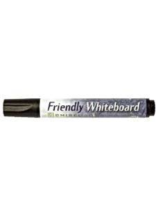 Whiteboardpenna FRIENDLY sned