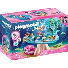 Skönhetssalong med juvelskrin, Playmobil (70096)