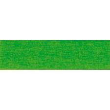 Kreppapir, Neongrønn, 50 x 250 cm