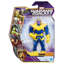Thanos, 15 cm, Guardians of the Galaxy