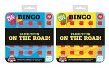 Real Life Bingo, Resespel, Alga