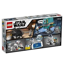 Droid Commander, LEGO Star Wars (75253)