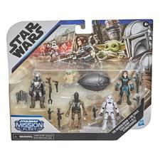 Mission Fleet Defend the Child Star Wars