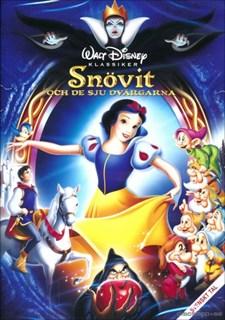 Disney Klassiker 01 - Snövit och de sju dvärgarna