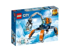 Arktisk isbandtraktor, LEGO City Arctic Expedition (60192)