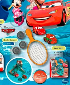 Dive game cars, Eolo Sport