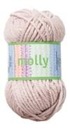Molly Akrylgarn 50 g Sandbeige (35029)