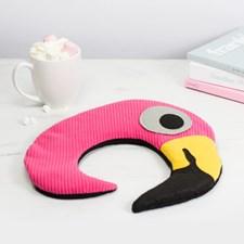 Niskanlämmitin Flamingo