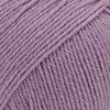 Drops Cotton Merino Uni Colour Garn Ullmix 50g Lavender 23
