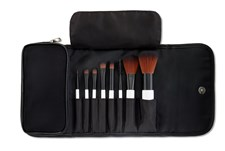 Lily Lolo Make-up Mini 8 Piece Brush Meikkisivellinsetti