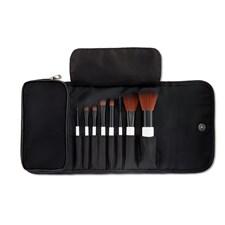 Lily Lolo Make-up Mini 8 Piece Brush Set
