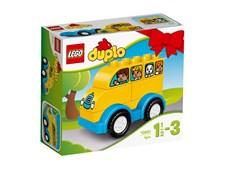 Ensimmäinen bussini, LEGO DUPLO My First (10851)