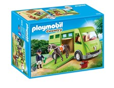 Hestetransport, Playmobil Country (6928)
