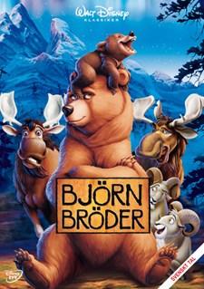 Disney Klassiker 43 - Björnbröder