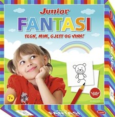 Junior Fantasi, Familiespill