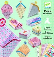 Origami Små Askar, Djeco