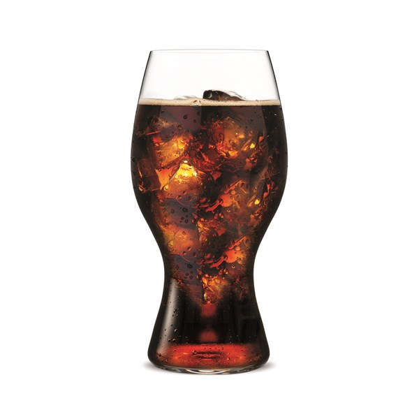 Riedel Coca Cola-glas 4-pack - glas