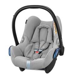 Babyskydd CabrioFix, Nomad grey, Maxi-Cosi