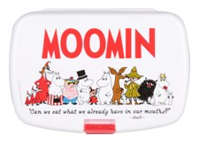 Martinex Mumin Lunchbox