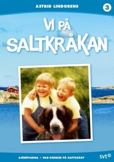 Vi på Saltkråkan - Volym 3 (restaurerad)