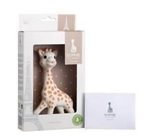 Sophie the Giraffe Gift Box, Vulli